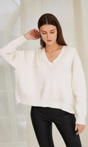 CHARLI Nelly Sweater