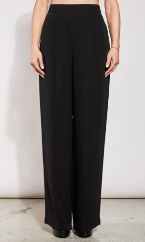 JOSEPH TAWN-MATT GEORGETTE TROUSERS
