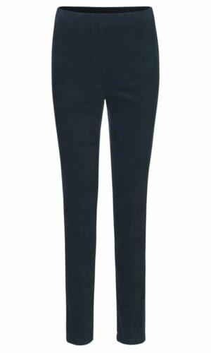 ROSEMUNDE fine Velvet trouser