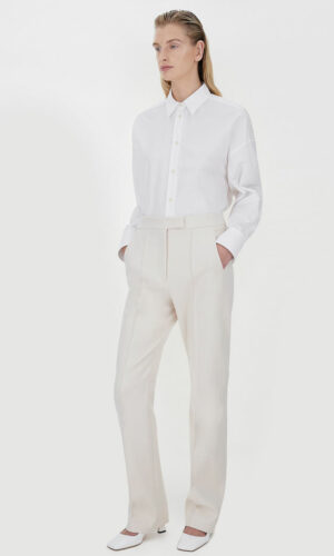 SPORTMAX Tailored trousers