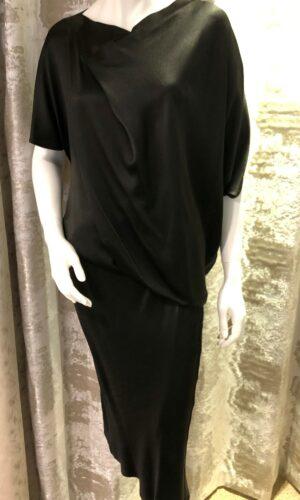 ROISIN LINNANE AMBER DRESS