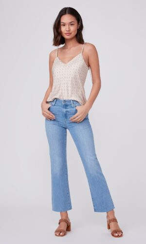 PAIGE  Relaxed Colette JEANS