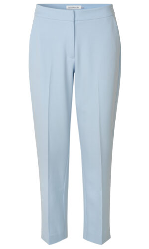 ROSEMUNDE CROPPED TROUSERS.