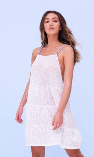 PITUSA Play Mini Dress
